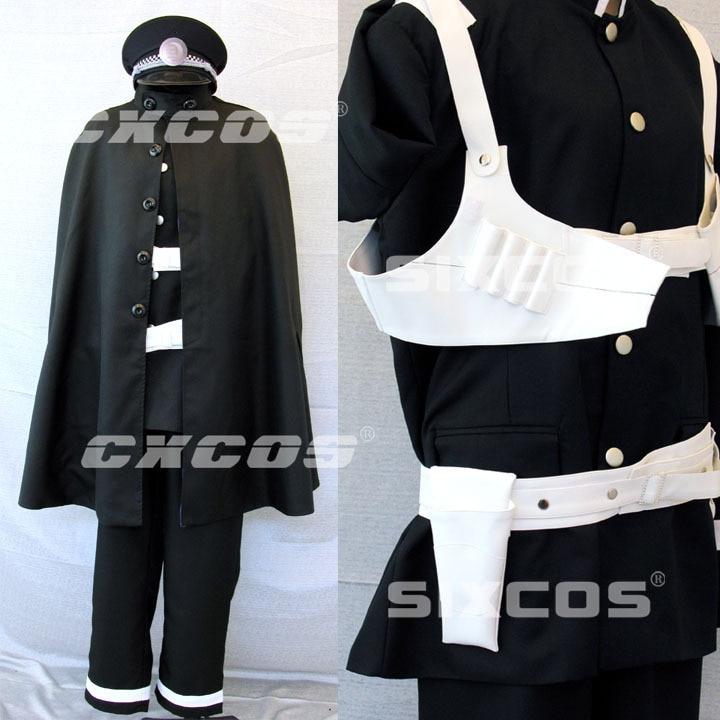 Jeu Anime Devil Summoner Kuzuha Raido capacité Ultra Corps Cosplay Costume s - xl livraison gratuite