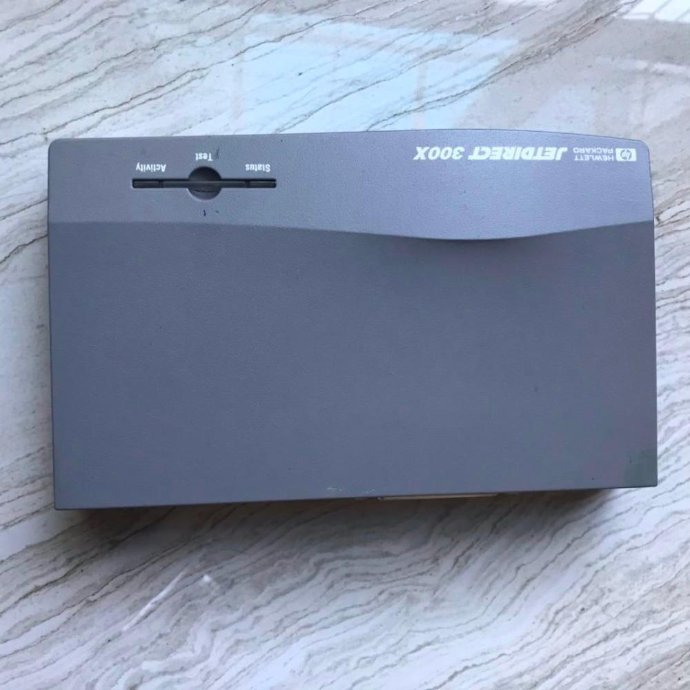 Pour HP J3263A J3263G-60001 pour HP Jetdirect 300X serveur d'impression sans adaptateur secteur