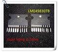 1 шт./лот LME49830TB LME49830 LME49830TB/NOPB TO247