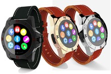 บลูทูธ4.0 n10a smart watchโทรศัพท์หรูหราผู้ชายดูหนังกันน้ำด้วยpedometerระยะไกลกล้องเข็มทิศสำหรับiphone samsung