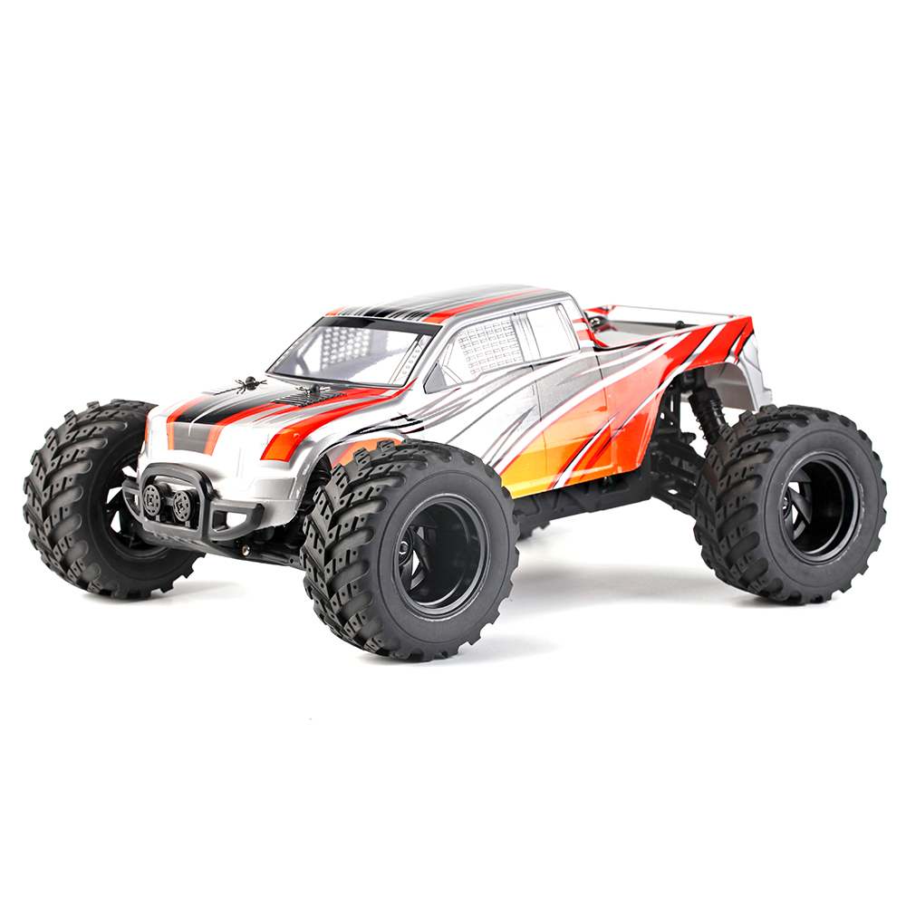 HBX 12883P 1:12 RC Racing Car RTR 33km/h 2.4GHz 2WD Waterproof 2-in-1 Receiver 40A ESC Rc Car Gifts For Children Kids Toys Car