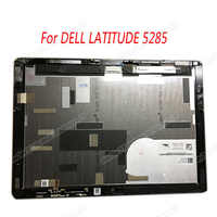 """DELL の緯度 5285 12.3 """"1920 × 1280 LCD タッチスクリーンアセンブリ 2TDV5 X8T3P 0KK8X LQ123N1JX31 TV123WAM-ND0 0VKJCN"""