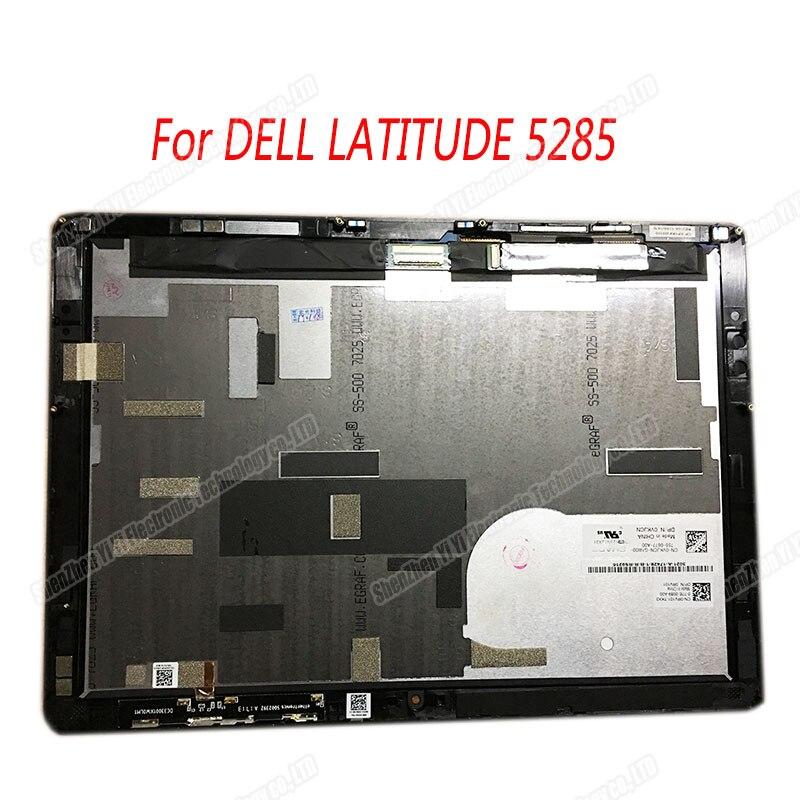 FOR DELL LATITUDE 5285 5290 12.3