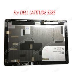 Voor Dell Latitude 5285 5290 12.3 1920X1280 Lcd Touch Screen Montage 2TDV5 X8T3P 0KK8X LQ123N1JX31 TV123WAM-ND0 0 Vkjcn