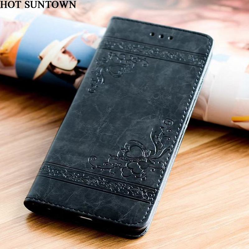 For Samsung Galaxy S4 Case Luxury Leather Wallet Magnetic Cover Samsung
