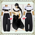 The Labyrinth of Magic Magi Judal Cosplay Costume