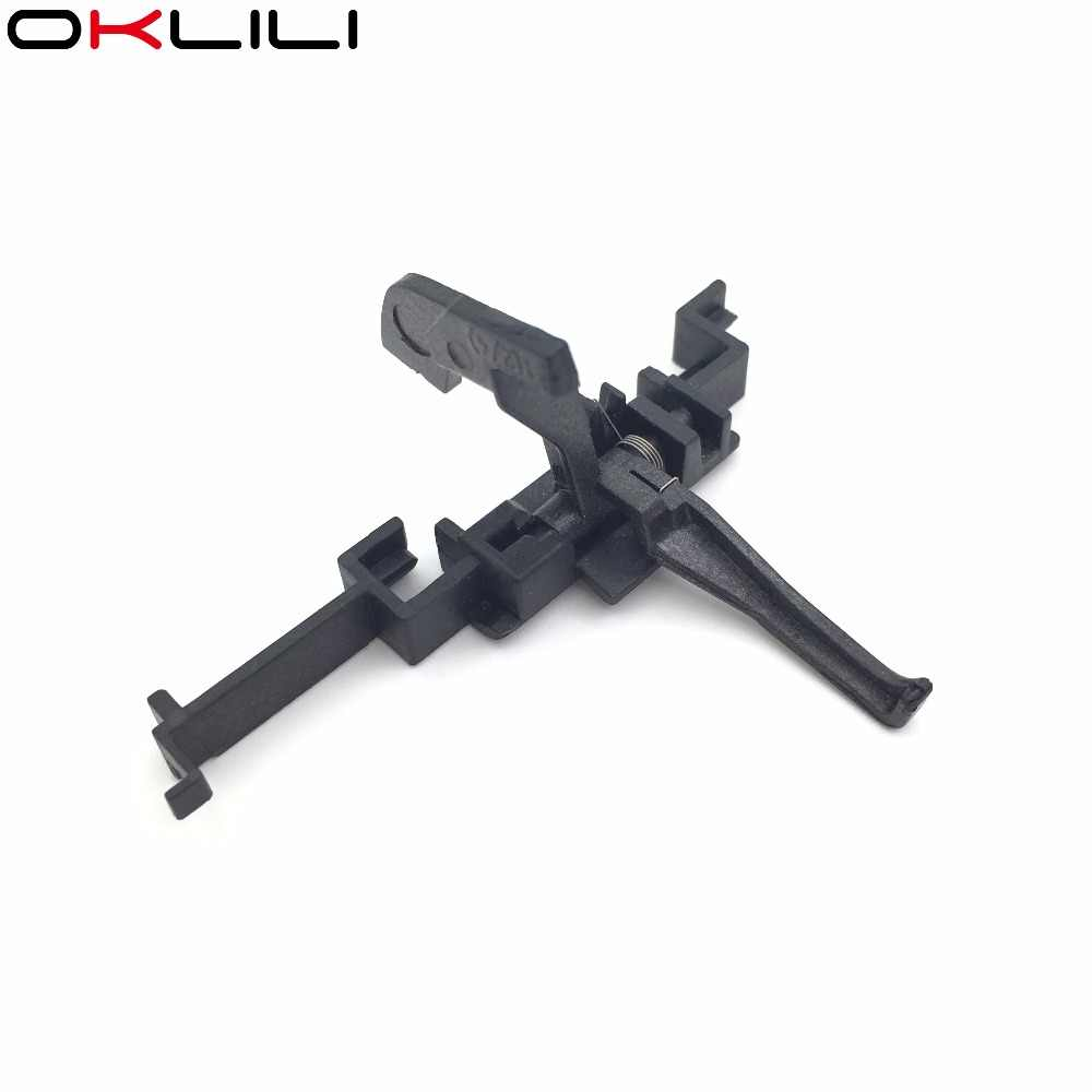 1PCX JC66-02364A Paper Exit Actuator Holder for Samsung ML1910 ML1915 ML2525 ML2540 ML2545 ML2580 ML2581 ML2582 SCX4200 SCX4600