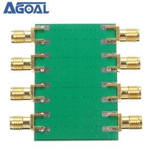 Image 5 - DC 4.0GHz 200MW DC 4.0GHz RF Cố Định Suy Hao SMA Đôi Nữ Đầu 0dB 10dB 20dB 30dB