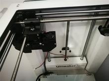 Ultimaker2+ 3D printer print head hot end kit