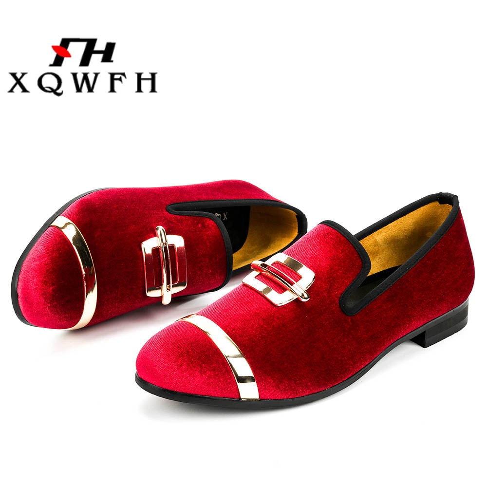 brown 5 Hommes Plates 13 Conduite Robe 5 Casual Qualité Taille De Haute Chaussures Velours Mocassins Mariage red 5 Partie Black 6UfCw5q