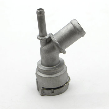 Adecuado para VW MK4 Bora Golf 4 aire caliente tuberia de tuberias...
