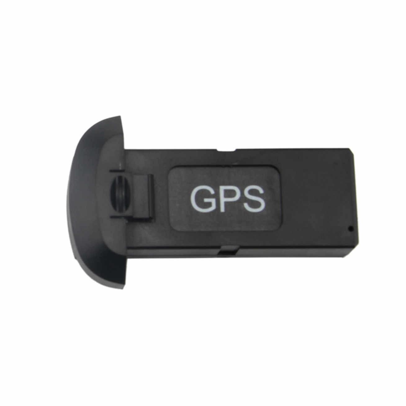 2 uds 7,4 V 850mAh Lipo batería de alta capacidad para SHRC H1 GPS RC Drone Lipo batería de alta calidad RC partes accesorios de Drone