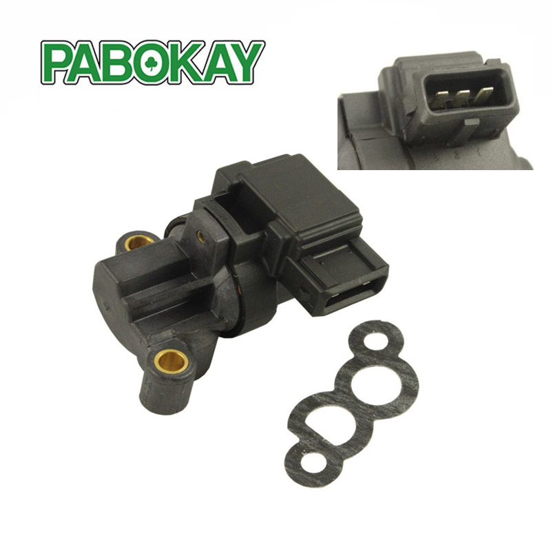 Idle Air Control Valve For Hyundai Sonata Tiburon Kia: New Idle Air Control Valve For Hyundai Sonata Santa Fe Kia