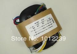 R-transformator rdzeniowy 65 W podwójny 15 V/projektant dźwięku dedykowane/transformator mocy