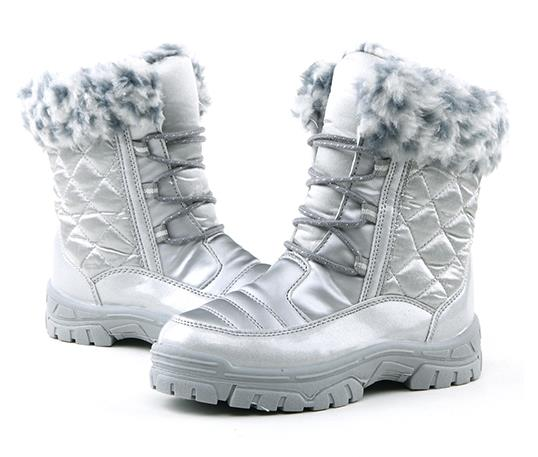 Free Shipping 1pair girl Kids boots Snow Boots Winter warm Snow Boots Fashion Children Boots