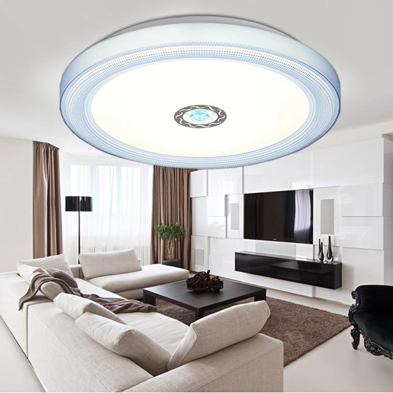 nordic modern acrylic ceiling lights led light acrylic ...