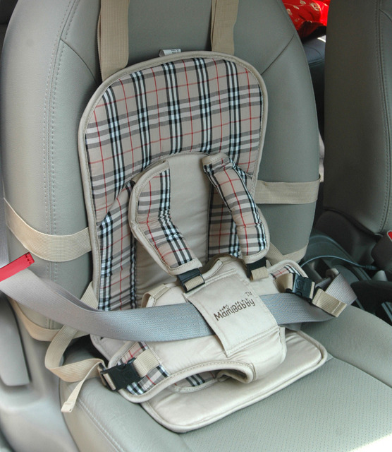 good quality foldable baby car seat for girls boys car sits seats 6 9 12 month