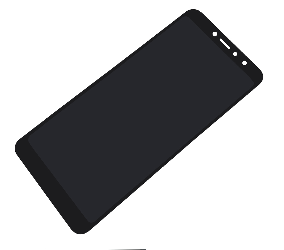 Image 2 - 100% Original Xiaomi Redmi S2 LCD Display Screen Touch Digitizer with Frame LCD Display for Xiaomi Redmi Y2 10 Touch Point Parts-in Mobile Phone LCD Screens from Cellphones & Telecommunications