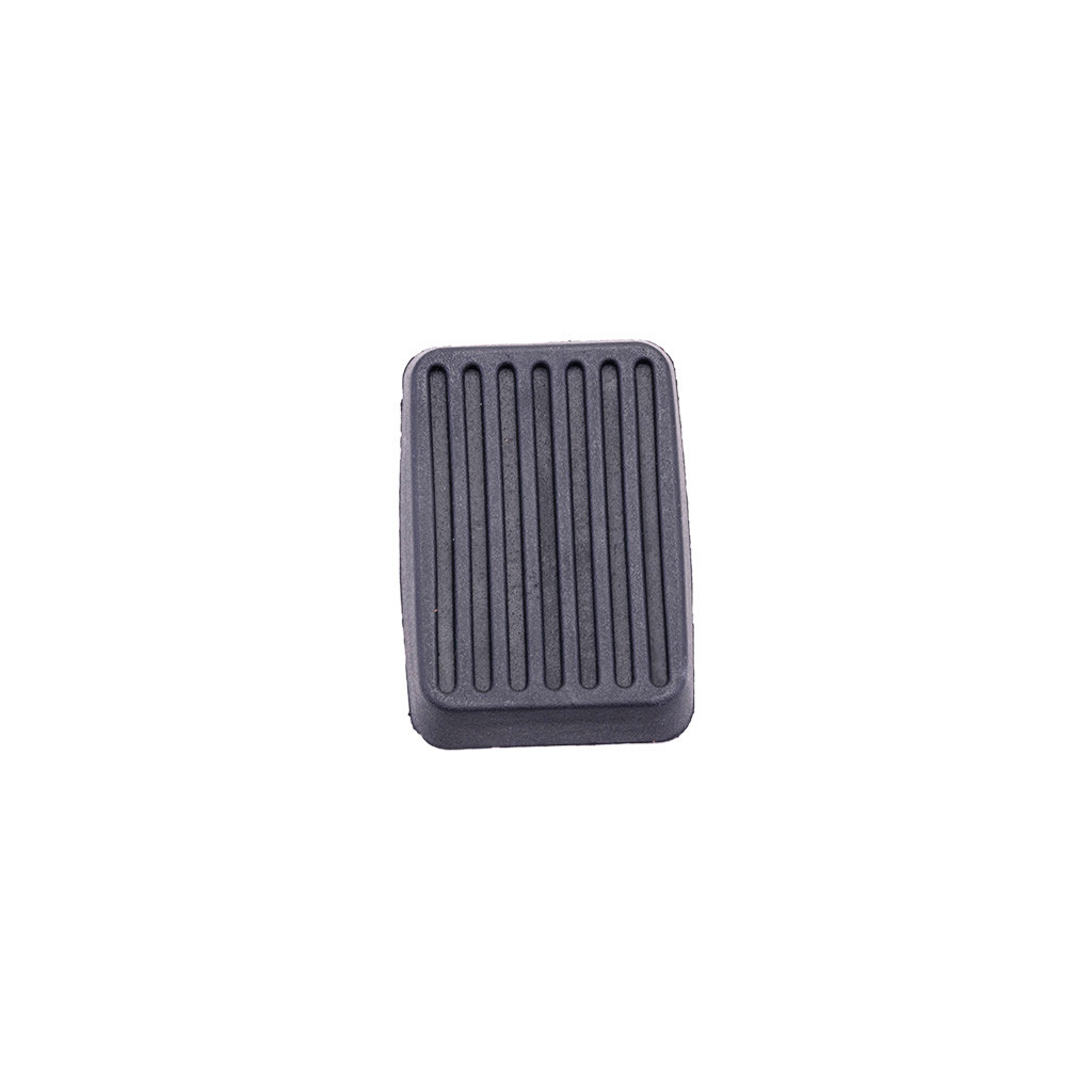 New Foot Brake And Clutch Pedal Cover Pad Rubbers For Marina