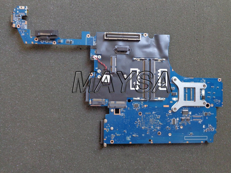 734304-001 734304-501 laptop Motherboard fit For HP ZBook 15 Series QM87 Notebook PC 100% tested working original 615842 001 motherboard fit for hp cq32 g32 series notebook pc main board 100% working