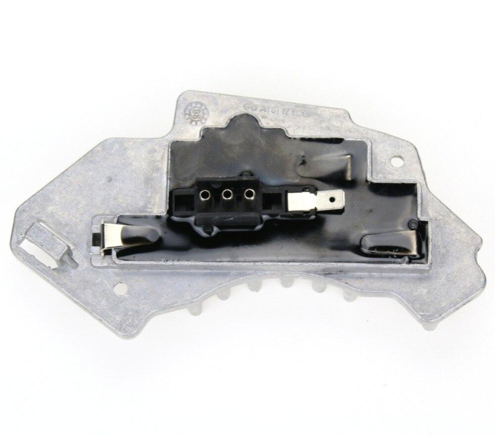 Blower Motor Resistor Regulator New For Mercedes W210 E320 E420 E430 2108214651