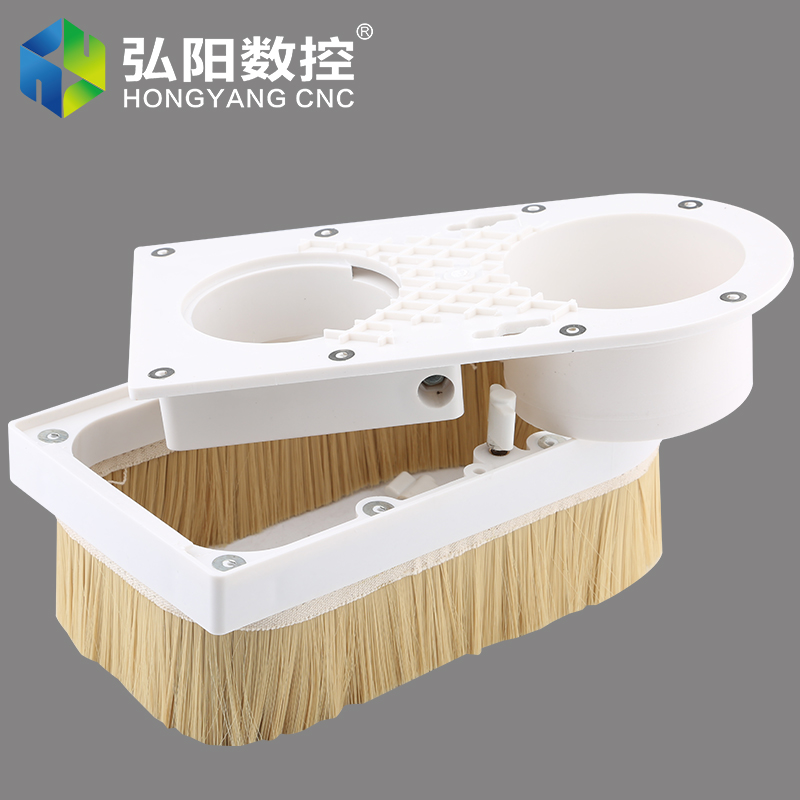 Dust Hood 75mm/80mm/85mm/90m/100mm For Spindle Clearling Engraving Machine Accessories