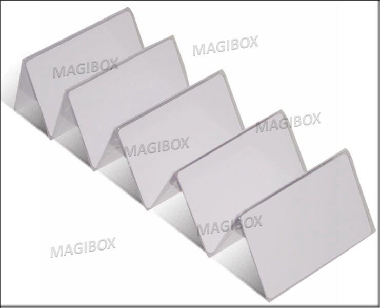 Rfid IC 13.56Mhz 512 Bit IC IEC/ISO 14443A IC Card