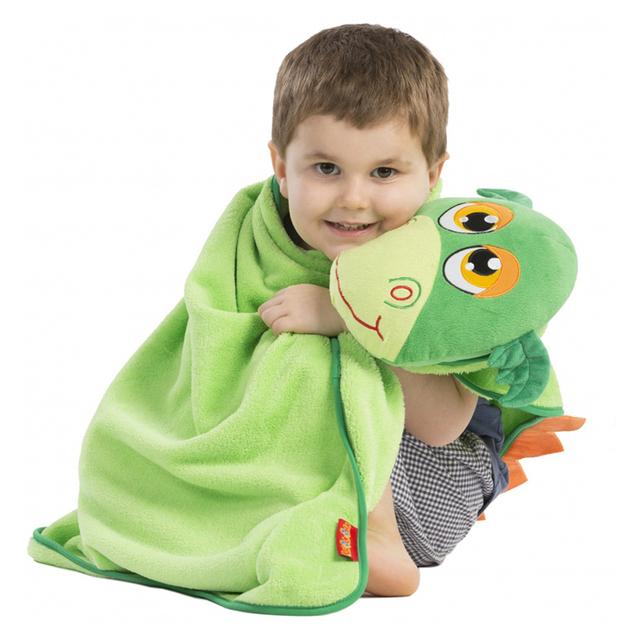2016 bebé elefante toalla toalla de baño del bebé tigre lindo kid con capucha toallas Animal dinosaurio albornoz bebé toalla con capucha 4 unids/lote