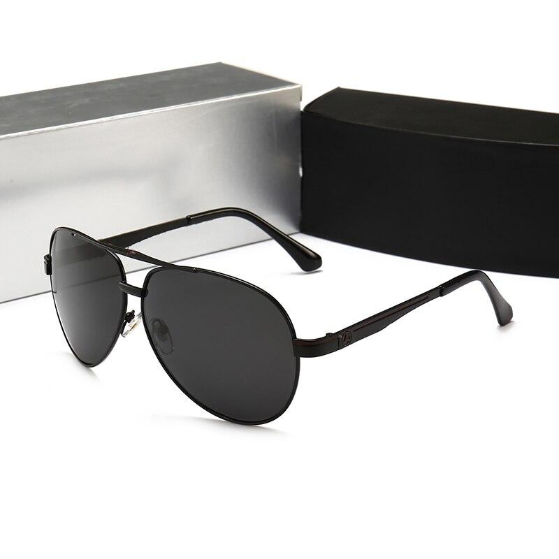 383ba4753 Óculos de sol 2019 Óculos Polarizados Para Homens Condução Óculos de Sol  Das Mulheres Óculos Com Caixa Original Para Mercedes-Benz