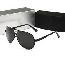 Солнцезащитные очки 2019 поляризованные солнцезащитные очки для мужчин вождения солнцезащитные очки женские очки с оригинальной коробкой для Mercedes-Benz
