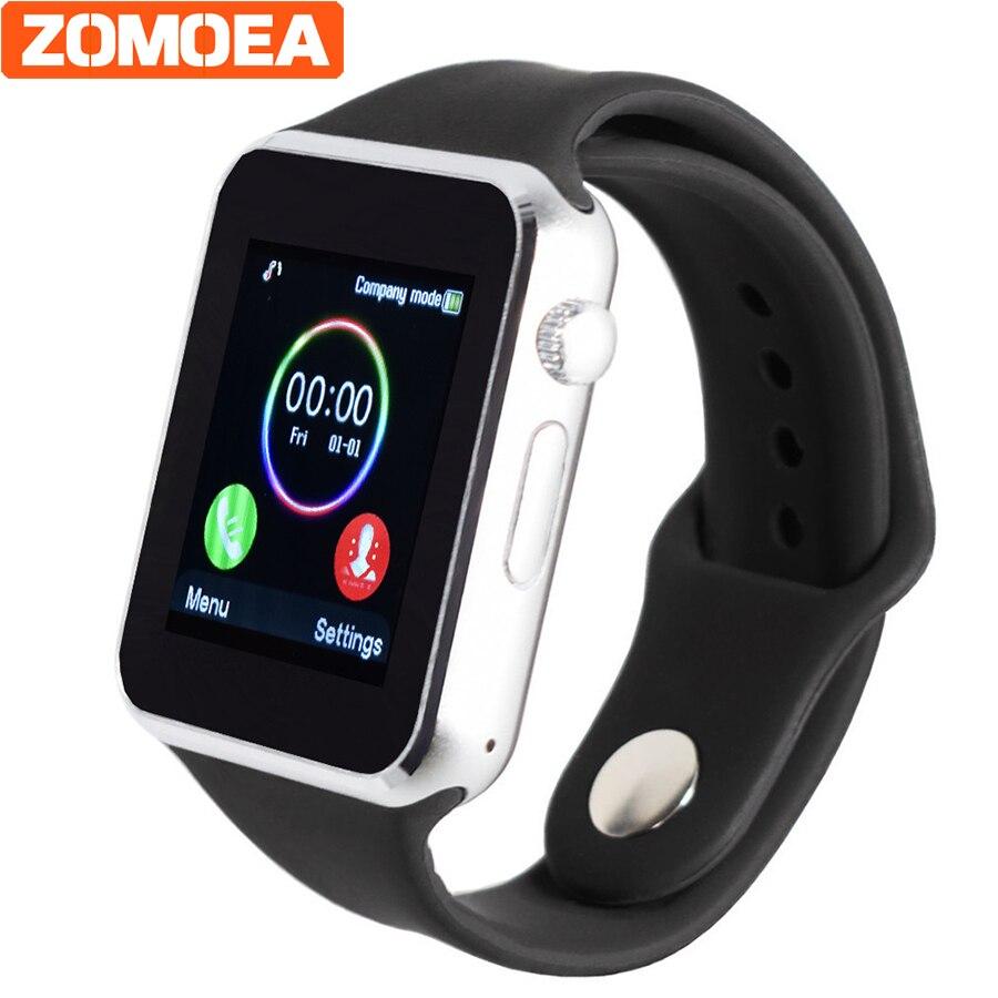 Bluetooth Smart Watch Sport Watch WristWatch Support SIM/SD Card Camera For Samsung Android Phone PK GT08 DZ09 fashion clock