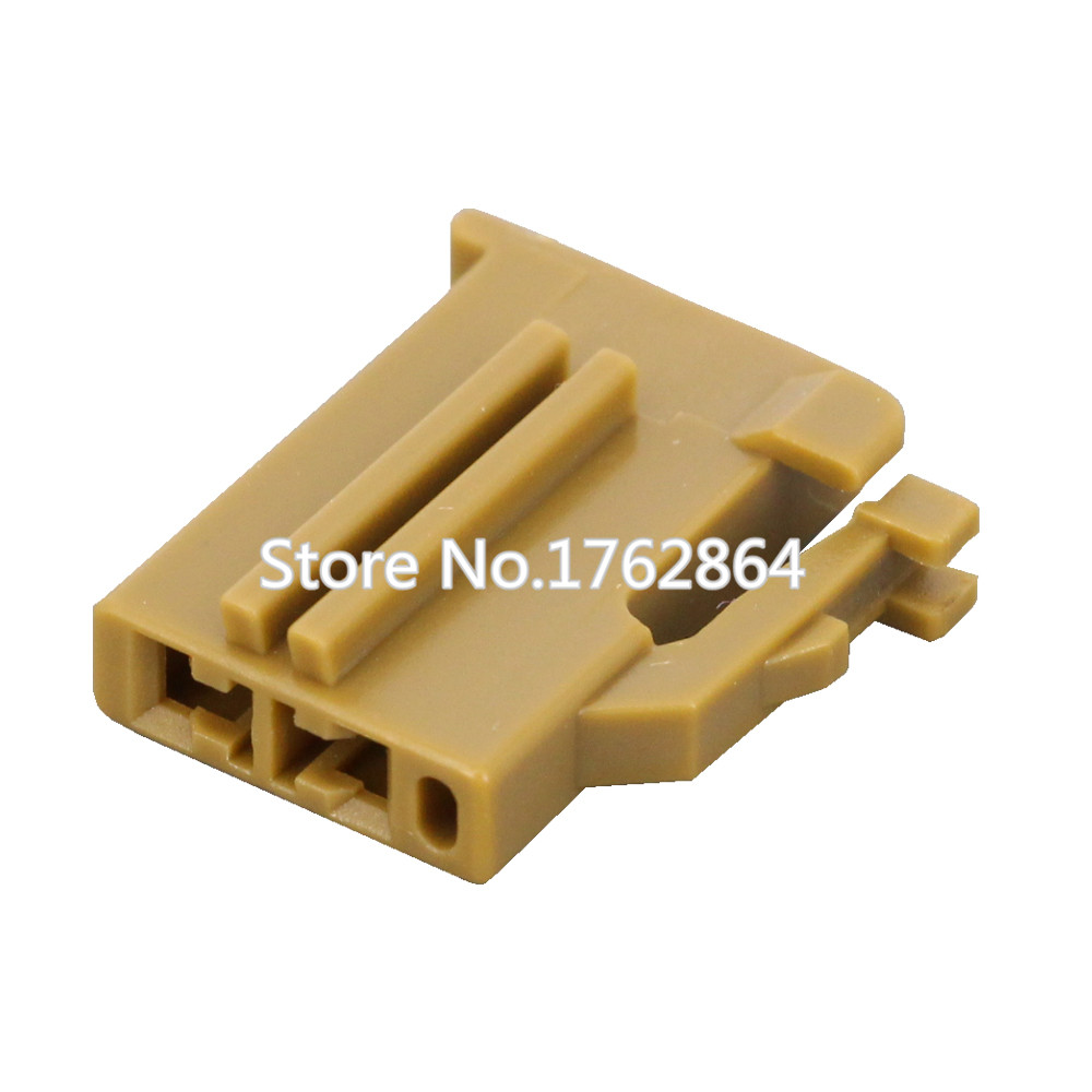 2 Pin Female Harness Connecor OEM DJ7029C 2 21 Auto Parts With Terminals 2P in Connectors from Lights Lighting