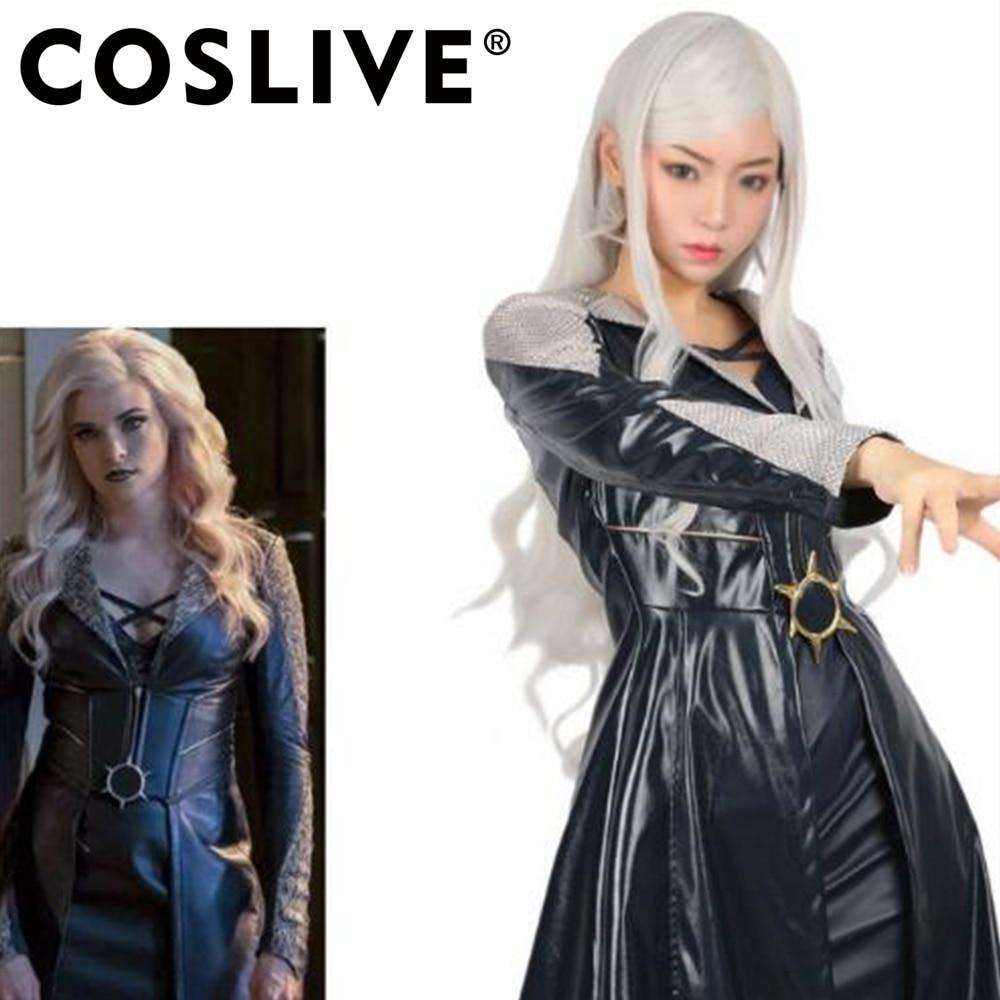 aliexpress  buy coslive the flash season 3 cosplay