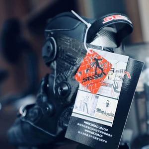 Image 5 - 100% Original 2020 Neueste SEBA S Rutsche Professionelle Erwachsene Inline Skates Kohlenstoff Faser Schuhe Slalom Schiebe Freies Skating Patines