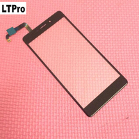 100 Warranty Tested Outer Glass Sensor Touch Screen Panel Digitizer For Coolpad Modena 2 E502 Cell