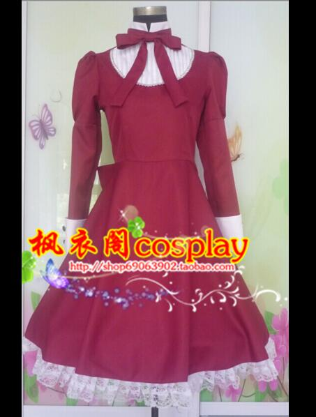 Axis Powers Hetalia Liechtenstein Maid Cosplay Hetalia Axis Powers Costume