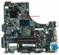 NBMN111006 Pentium 3558U Motherboard for Acer Aspire E5 471G V3 472 TravelMate P246 M DA0ZQ0MB6E0