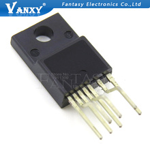 5pcs STR-W6756 TO220F-6 STRW6756 TO-220F-6 W6756 TO-220F switching supply