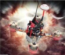 Terbaru 48CH JJPRO P200 5.8G 600 mW FPV Quadcopter Profesional RC Racing Drone Dengan Kamera 800TVL HD Racer ARF/RTF vs Pelari 250