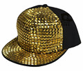 2016 New Fashion Rivet Hip Hop Hat Snapback Hat Adjustable Men Women Hat Baseball Cap Hip Hop Hat