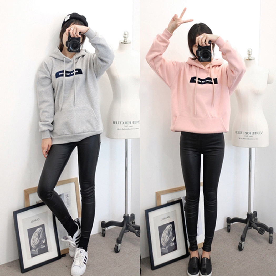 Women Hoodies In The Long Section Of The Hooded Large Size Hoodie Fashion Hot Sale Autumn And Winter New High Quality