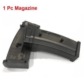 Zhenduo Toy G36 magazine Gel Ball Accessories Free Shipping Wells G36C Magazine picatinny rail for g36 g36c series black