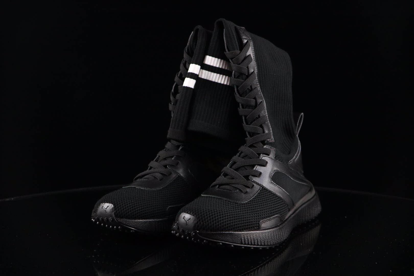 dcdcef1f1bf2 Detail Feedback Questions about PUMA Women s Fenty x Trainer Hi ...
