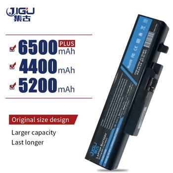 JIGU batería para Lenovo L10N6Y01 L10L6Y01 L09S6D16 L09N6D16 l09l6d16 57Y6440 57Y6567 57Y6568 para Ideapad B560A V560A