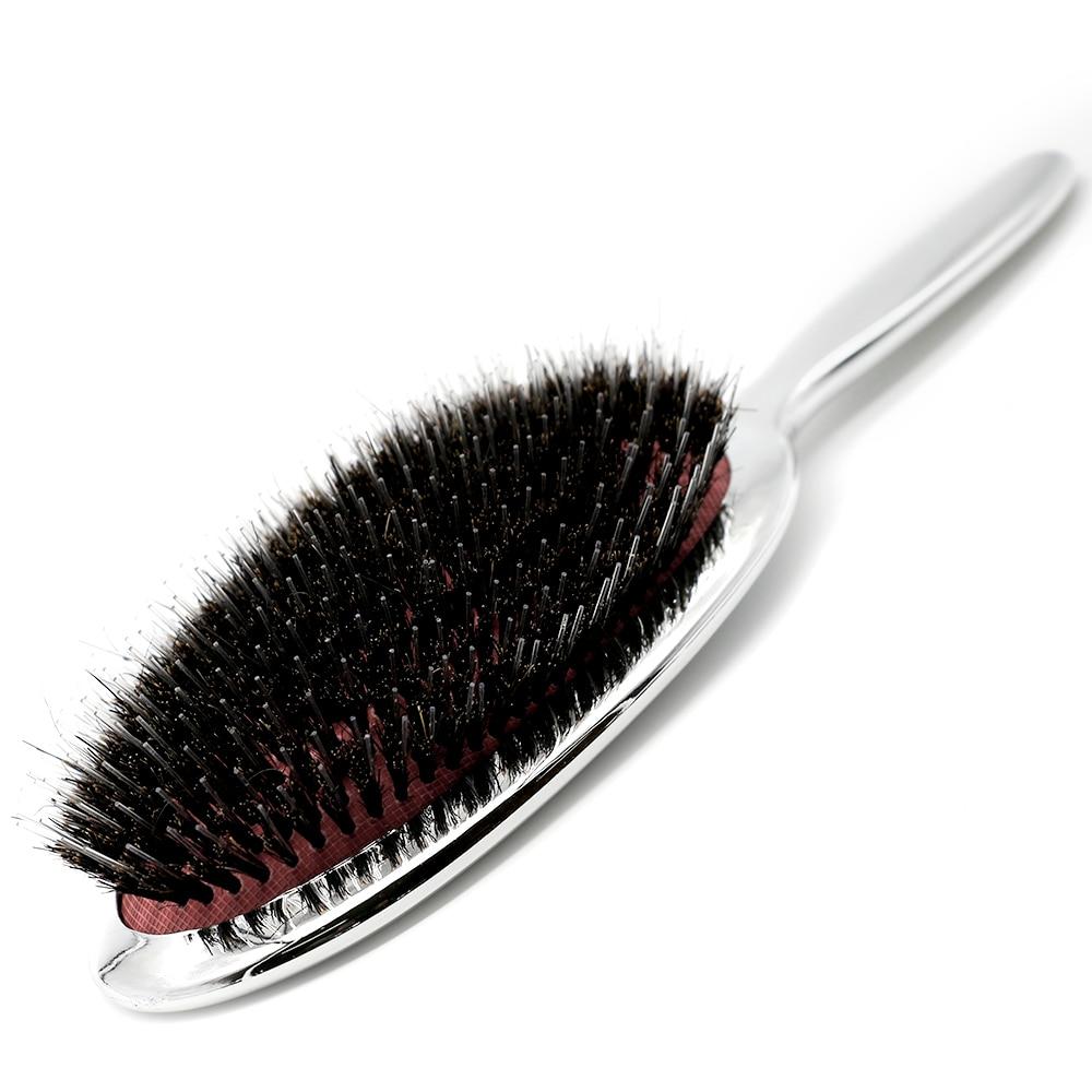 Nueva Llegada Moda Estilo Paddle Brush Smooth Surface Streamline - Cuidado del cabello y estilo - foto 2