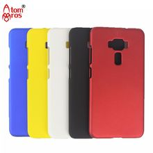 "For Asus Zenfone 3 ZE520KL 5.2"" Case Rubber Plastic Hard Frosted Shield Matte Cover Mobile Phone Cases Shell Skin Fundas"
