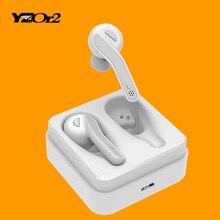 Последние 5,0 Bluetooth наушники Беспроводной гарнитура беспроводная Earpods HIFI наушники с микрофоном для samsung Xiaomi телефон спортивные наушники