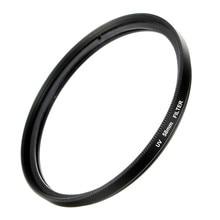 52/55/58/62/67/72/77/82mm Cực Tím UV bộ Lọc ống kính Bảo Vệ dành cho Máy Ảnh Canon Nikon Sony Sigma Pentax Camera