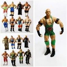 En gros 10 pièces/lot Occupation lutte gladiateurs mobile Multi Joint modèle poupées lutteur Action Figure jouets livraison gratuite
