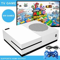 Mini TV Retro Video Game Console 4GB Built In 600 621 Classic Game Support HD HDMI